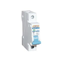 Автоматический выключатель Энергия ВА 47-29 1P 3A / Е0301-0087